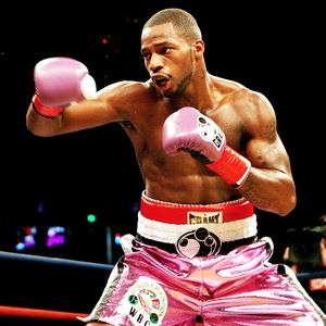 Chad Dawson