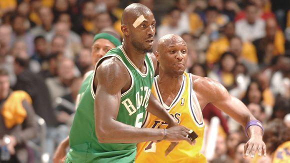 dec5784ba Daily Dime  KG s Winning Ways - NBA - ESPN