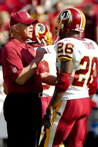 Gibbs and Portis