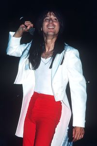 Steve Perry