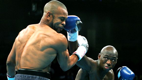 Roy Jones