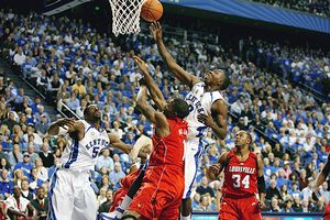 Louisville vs. Kentucky