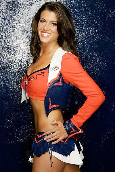 Jessie/Denver Broncos