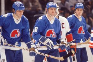 Stastny Brothers