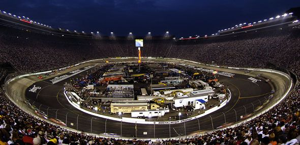 Bristol Motor Speedway