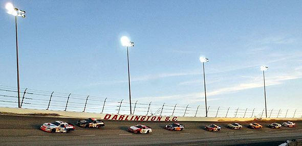 Darlington Raceway