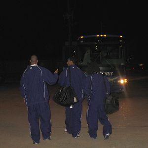 Al Corn Bus