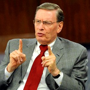 Bud Selig is Apparently an Arizona Legislator