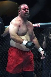 Tank Abbott
