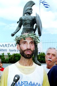 Spartathlon