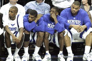 Memphis players