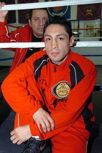 Perez Vazquez