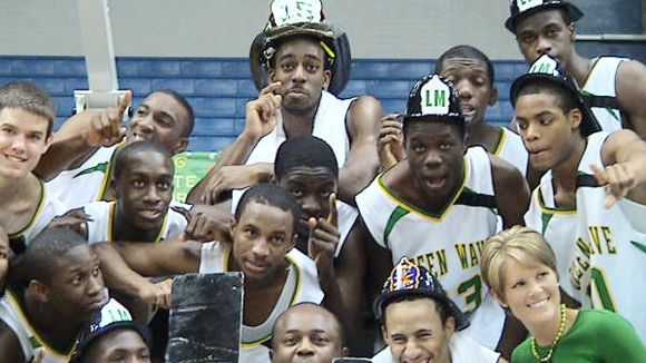 Summerville Hoops