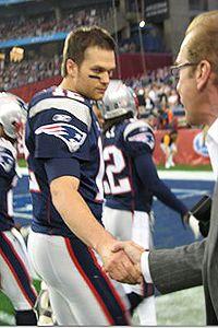 Brady and O'Brien