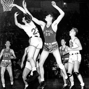 George Mikan