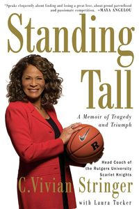 Standing Tall Book Cover