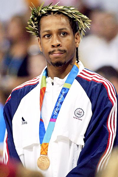 allen iversons olympic selection Allen ezail iverson is a retired professional basketball player iverson was selected to the all star team of the eastern conference, and went on to average at 262 points, 13 steals per game, 48 assists, 4 rebounds, and they worked extensively for the men's basketball team at the 2004 olympics, in the united states.