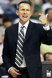 Bill Grier