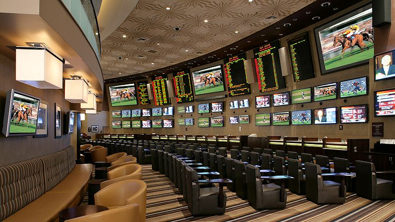 sports betting casino california