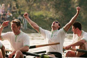 Cambridge Boat Race