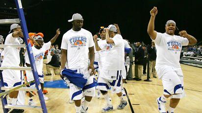 Memphis celebrates