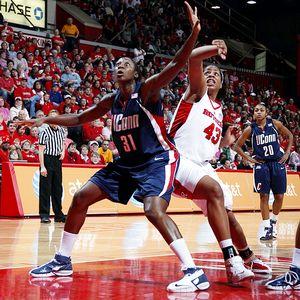 Rutgers v UConn