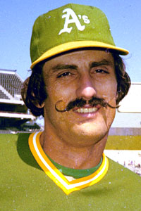 Rollie Fingers