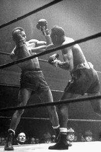 'Tiger Bob' Wade and Billy Arnold