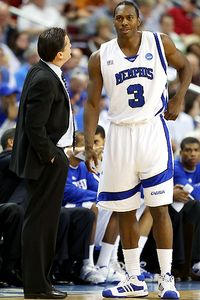 Calipari-Dorsey