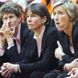 Stanford coaches