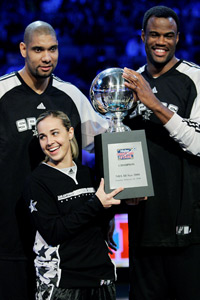 Becky Hammon 