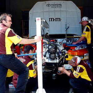 M&M Toyota