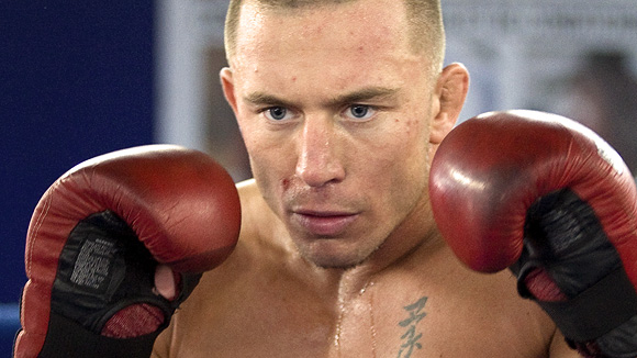 box a st pierre 580 Georges St. Pierre AP Photo/The Canadian Press, Paul Chiasson Think Georges ...