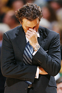Quin Snyder 