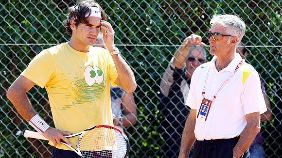 Federer-Higueras