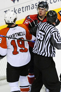 Scott Hartnell