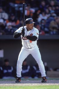 Albert Belle