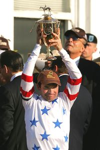 Kent Desormeaux