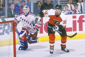 Flyers-Rangers: May 23, 1997