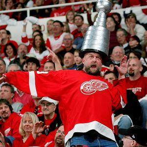 Detroit Fans