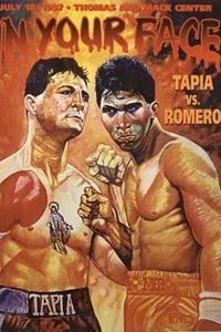 Tapia vs Romero
