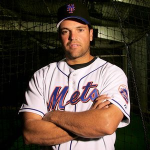 Is Mike Piazza Syndrome Setting In Regarding David Wright?