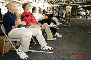 Coaches Tour