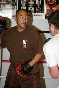 Mike Gonzaga