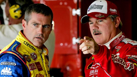 Bobby Labonte, Terry Labonte,