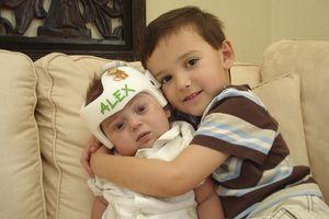 Alex and Tyson