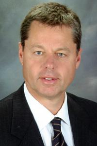 Mike Glazier