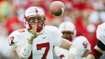 NC State Wolfpack Face of the Program - College Football ...