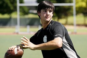 A.J. McCarron has the game to star in the SEC.