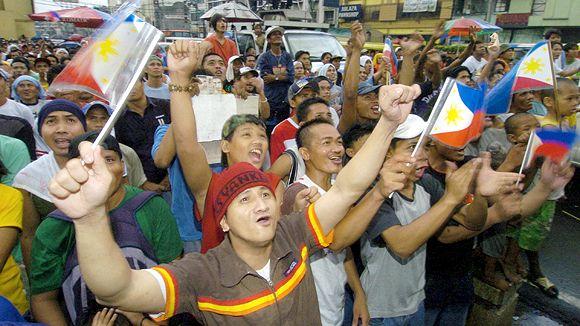 Pacquiao Fans